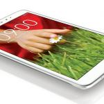 LG G Tab 8.3 tablet review