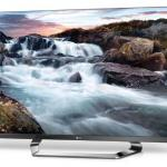LG 55LM7600 smart TV review