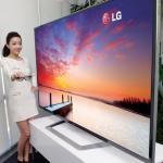 LG to introduce new Ultra Definition TVs as CES
