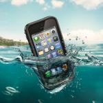 LifeProof iPhone case  – all the protection without the bulk and weight