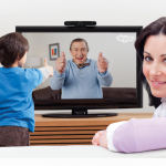 Logitech TV Cam HD brings Skype video calls to your television