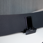 Logitech announces speaker dock with AirPlay