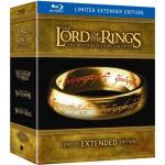 LOTR Extended Edition on Blu-ray set for June release