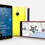 Nokia Lumia 1520 smartphone review