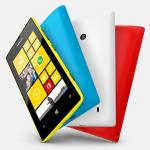 Nokia releases Lumia 520 at an affordable price