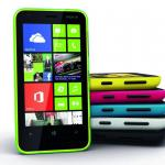 Nokia Lumia 620 – a new affordable Windows 8 smartphone
