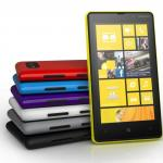 Nokia and Microsoft introduce Lumia Windows 8 smartphones