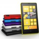 Nokia and Microsoft introduce Lumia Windows 8 smartphones