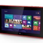 Nokia Lumia 2520 Windows RT 8.1 tablet goes on sale