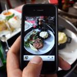 Turn the shared picture of your food into a real meal for the needy