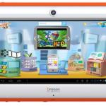 Meep – an Android tablet designed just for kids