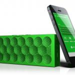 Jawbone's Mini Jambox Bluetooth speakers add more features