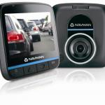 Navman's Mivue can capture on-road incidents while you're driving