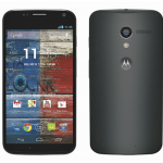 First true Google phone – the Moto X – officially revealed