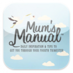Mum's Manual – the app for brand new mothers