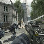 Hands on with Modern Warfare 3 multiplayer