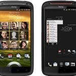 HTC, Sony debut new smartphones at Mobile World Congress