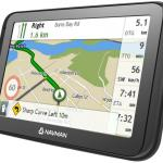 Navman announces new MY and EZY GPS range