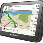 Navman announces new MY and EZY GPS range