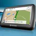 Navman releases first-ever GPS device dedicated to truck drivers