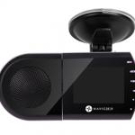 Laser Navig8r – the black box recorder for your car