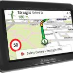 Navman users can connect reversing camera to GPS