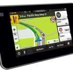 Navman launches new SmartGPS navigation system