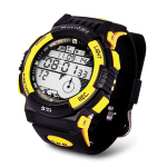 Laser launches new Navig8r GPS fitness products