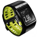 Nike+SportsWatch GPS powered by TomTom review
