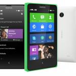 Nokia launches its first Android smartphones