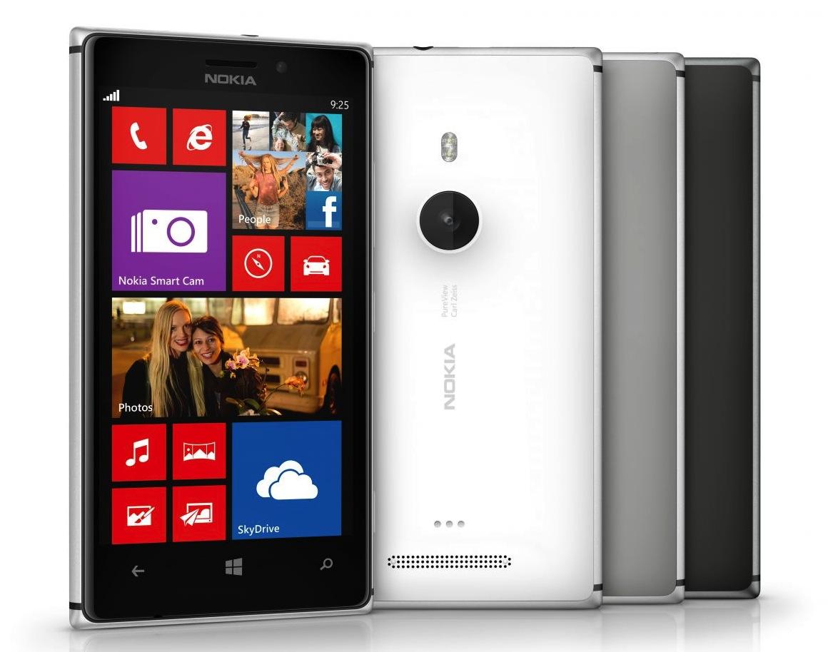 Nokia Lumia 925 smartphone review