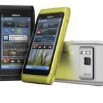 Google overtakes Nokia in smartphones