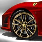 Testing Nokia's car kit – in a Ferrari