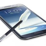 Samsung Galaxy Note II 4G smartphone review