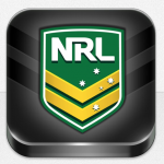 Watch every match on your smartphone with the NRL Live 2013 app