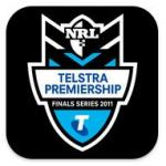 NRL and Telstra launch official final series app