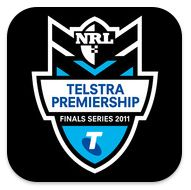 how to download the nrl app