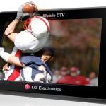 LG's hi-tech plans for the home
