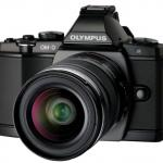 Olympus launches OM-D compact system camera
