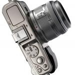 Olympus reveals new range of clever compacts