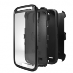 OtterBox release sturdy cases for Samsung's Galaxy S4