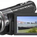 Panasonic HC-X900M video camera and 3D lens review