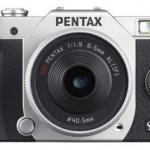 Pentax Q10 compact system camera review