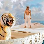 Life of Pi had to be in 3D says Oscar-winning director Ang Lee