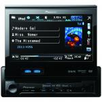 Pioneer's deeper smartphone integration on the road
