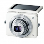 Canon's new PowerShot N – the social media camera