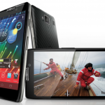 Motorola launches sleek new 4G smartphones for Telstra