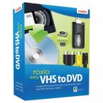 Review: Roxio Easy VHS to DVD