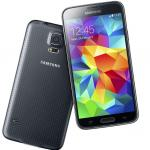 Samsung Galaxy S5 smartphone review