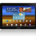 Samsung releases first 4G tablet through Telstra